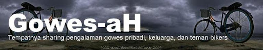 Gowes-aH