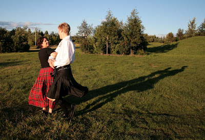 ceilidh culture on icelands culture night