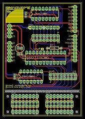 Arduino gerber download