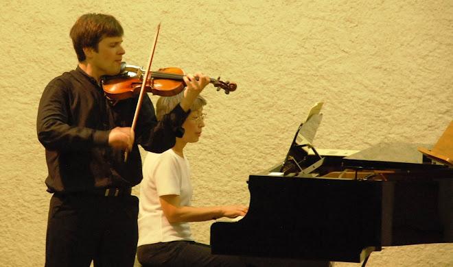 Alexander Grytsayenko, le 20 juin 2008 à Sion