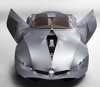 Cool BMW Car Pictures