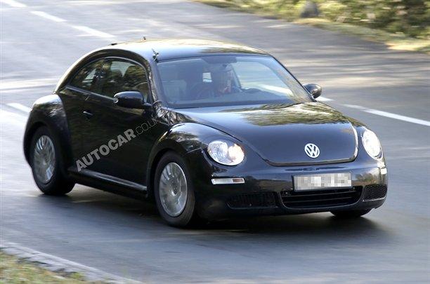 2012 beetle vw pictures. 2012 Volkswagen Beetle