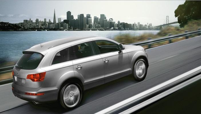 audi q7 2011 blogspotcom. Audi Q7 2011 Price