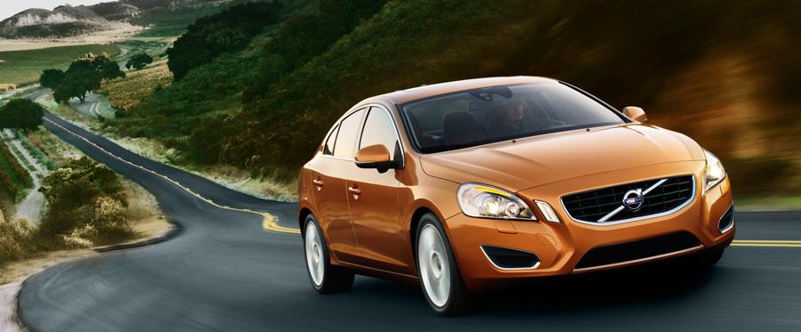 New Volvo S60 2012 Sedan Hot Car Pictures