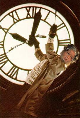 goya en el reloj - un retrato diferente con Goya