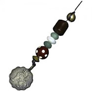 Jack Sparrow Beads