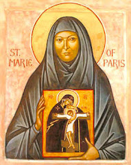 Mother Maria