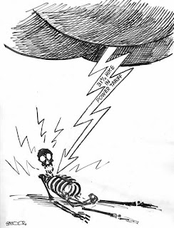 cartoon newspaper pakistan dailytimes