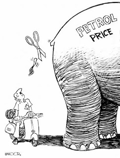 dailytimes newspaper cartoon pakistan