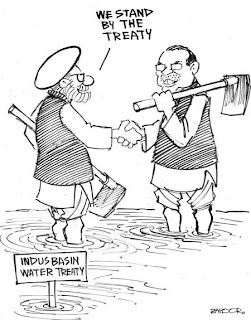 daily cartoon newspaper pakistan