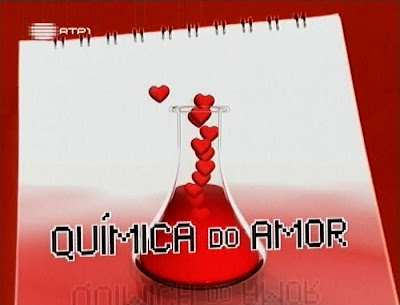 A quimica do Amor