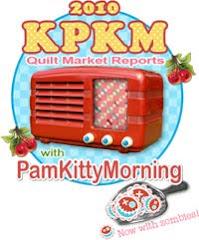 PKM's Quilt Market Report