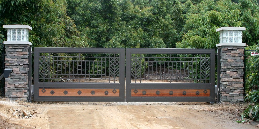 Ranch Gate Entrance Designs Quotes