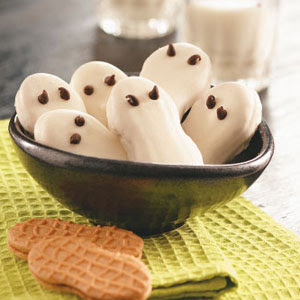 Hands On Learning FunHalloween Goodies Recipes