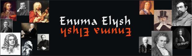Enuma Elysh