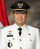 Pofil Bupati Lampung Selatan
