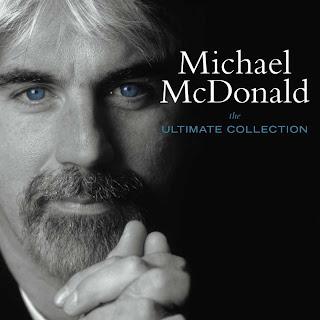 American singer michael mcdonald