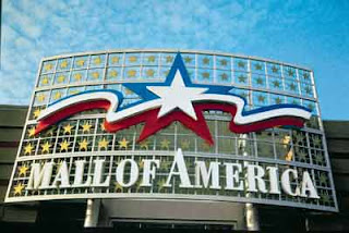 mall of america  wallpaper