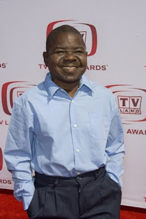 American actor gary coleman hospitalized