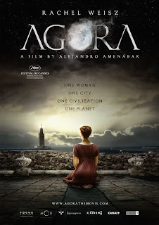 Agora (2010) Movie