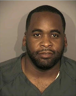 mayor of Detroit kwame kilpatrick