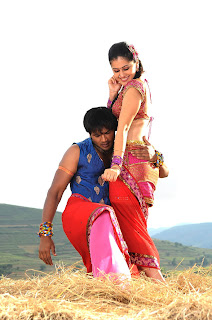 Jhummandi Naadam movie wallpapers