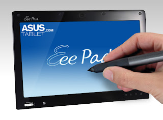 Eee Pad to Rival Apple's IPad wallpaper