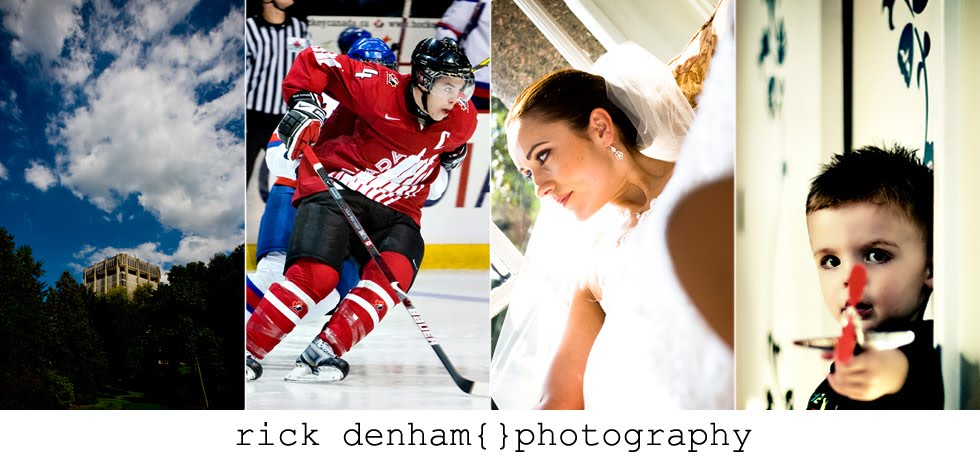 Rick Denham Photography