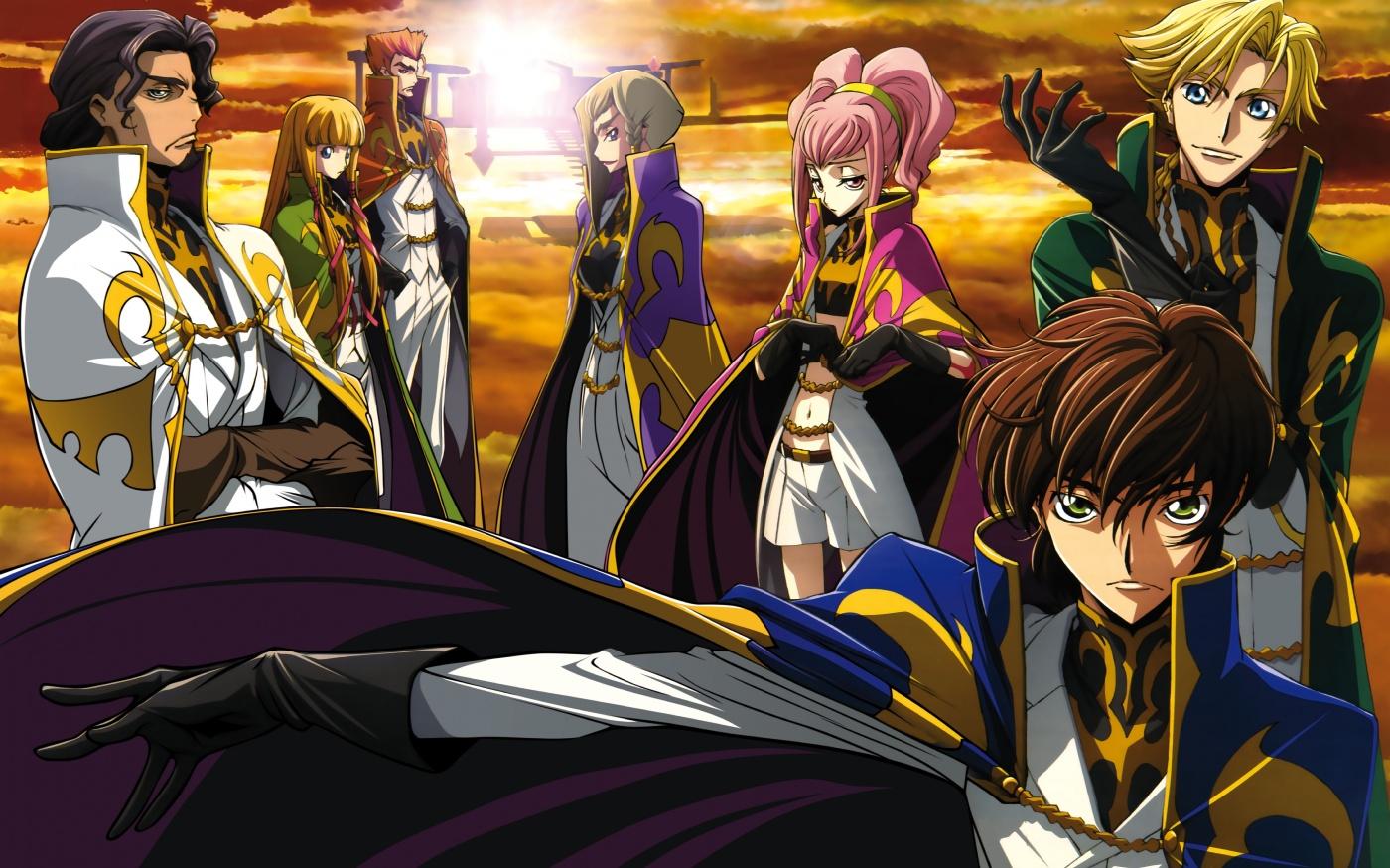 H o l y e m p for 12 knights of the round table characters