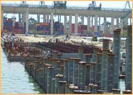 kuari juga merupakan ejen pencemaran bunyi  pemecahan batu  enjin    Pencemaran Pembinaan