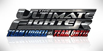 The Ultimate Fighter: Team Liddell vs. Team ortiz