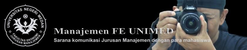 Manajemen FE UNIMED