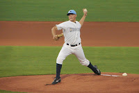 Charlotte Stone Crabs fall 8-2 to St. Lucie on Wednesday night.