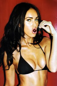 Megan Fox Sexy Pics Pictures