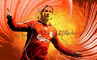 Liverpool Wallpaper
