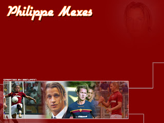Wallpaper Philippe Mexes