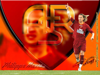 Philippe Mexes Wallpaper