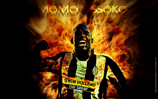 Wallpaper Mohamed Sissoko