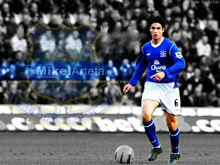 Everton Wallpaper