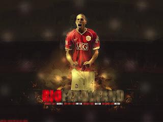 Manchester United Rio Ferdinand