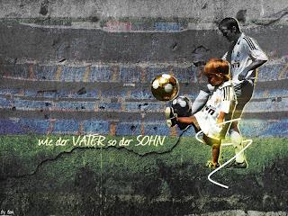 Rafael Van Der Vaart Wallpaper
