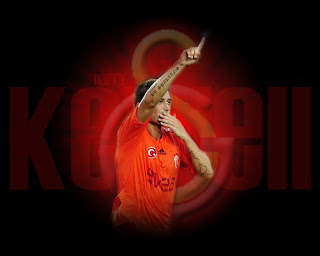 Harry Kewell Wallpaper Galatasaray
