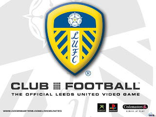 Leeds United Wallpaper