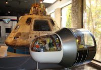 Space Capsules