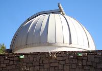 Fernbank Observatory Dome