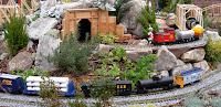 Holiday Model Train Show