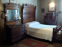 Harris' Bedroom
