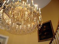 Circular Hall