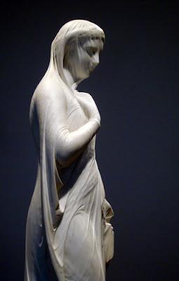 The Veiled Rebecca