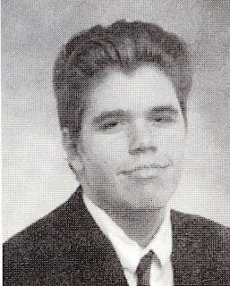 Perez Hilton Yearbook